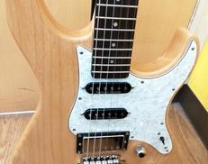 エレキギター YAMAHA