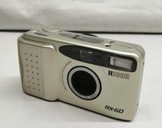 フィルムカメラ RICOH