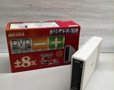 DVDドライブ|BUFFALO