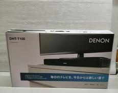 TVスピーカー|DENON