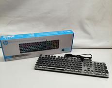ゲーミングキーボード|HP(HEWLETT PACKARD)