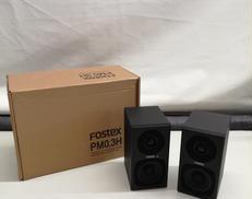 モニタースピーカー FOSTEX
