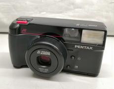 フィルムカメラ PENTAX