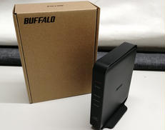 無線LANルーター|BUFFALO