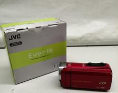 ビデオカメラ JVC/VICTOR