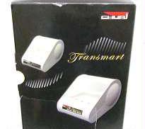 電圧変換機(アップトランス)|CHURJ