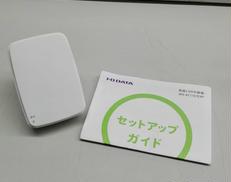 無線LAN中継機|I・O DATA