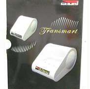 アップトランス(電圧変換器)|CHURJ