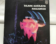 BLACK SABBATH/PARANOID PHILIPS