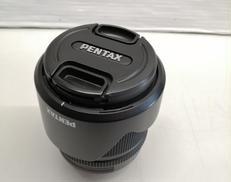 PENTAX用標準ズームレンズ|PENTAX
