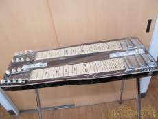 スチールギター TEISCO