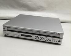 VHS一体型HDDレコーダー|SHARP