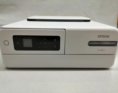 A4対応インクジェット複合機 EPSON