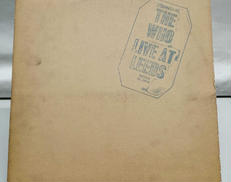 THE WHO LIVE AT LEEDS|DECCA