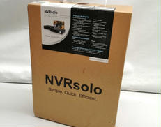 防犯カメラ用ビデオレコーダー NSS