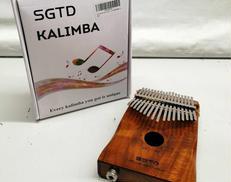 カリンバ|SGTD