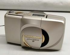 フィルムカメラ OLYMPUS