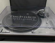 ターンテーブル TECNICS