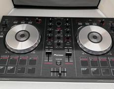 DJコントローラ―|PIONEER