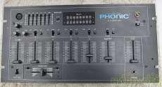 DJミキサー|PHONIC