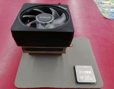 RYZEN|AMD