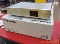 ネットワーク対応CD/SACD|PIONEER