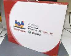 液晶ディスプレイ VIEWSONIC
