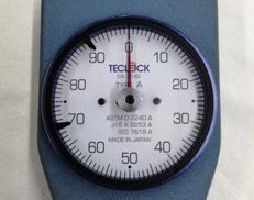 硬度計|TECLOCK
