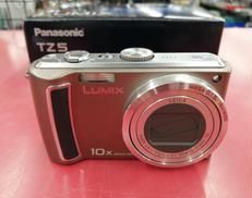 【ジャンク】コンパクトデジタルカメラ|PANASONIC