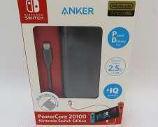 バッテリー・充電器|ANKER