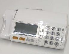 FAX電話機 SHARP
