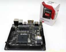 A10|AMD/GIGABYTE