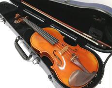 4/4サイズ ヴァイオリン|LOTHAR SEMMLINGER