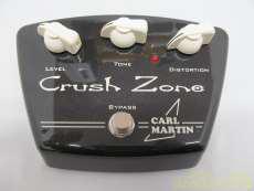 オーディオエフェクター|CARL MARTIN