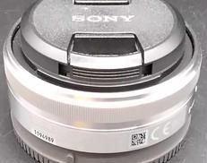 レンズ|SONY