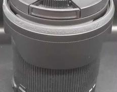 CANON用レンズ SIGMA