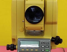 測量機器 TOPCON