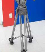 ビデオカメラ用三脚|LIBEC