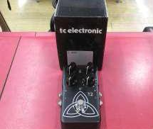 エフェクター・リバーブ|TC ELECTRONIC