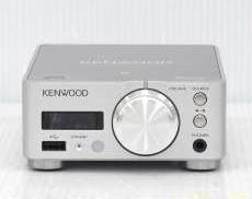 アンプ|KENWOOD