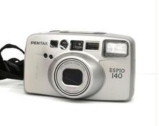 コンパクトフィルムカメラ|PENTAX
