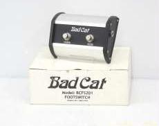 フットスイッチ|BAD CAT