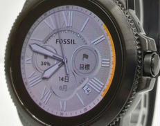 Fossil Gen 5E|FOSSIL