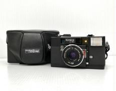 フィルムカメラ|KONICA