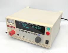 【ジャンク品】耐圧試験機|HIOKI