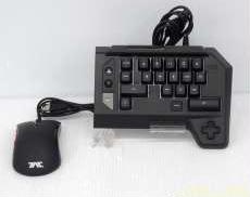 キーパッドコントローラー|HORI