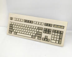 【ジャンク】AT端子メカニカルキーボード|不明