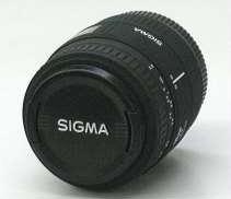 広角単焦点レンズ SIGMA