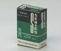チューニングアクセサリー TRIO