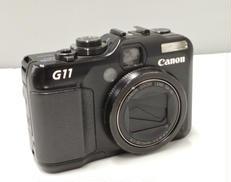 カメラ CANON